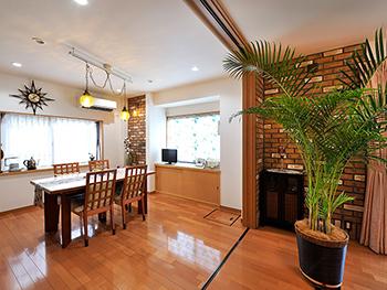 神戸市 T様邸 戸建てリノベーション