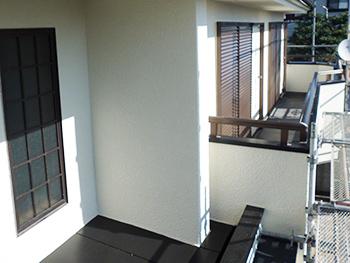芦屋市 S様邸 外壁・屋根リフォーム