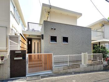 神戸市 N様邸 外壁・屋根リフォーム