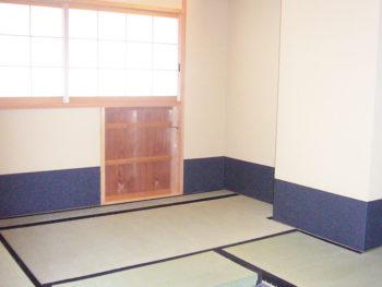神戸市 N様邸 茶室リフォーム