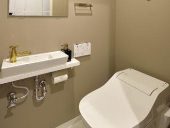 神戸市 N様邸 トイレ&フルリノベーション