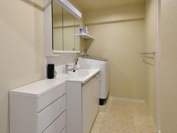 神戸市 N様邸 洗面室&フルリノベーション