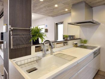 神戸市 T様邸 キッチン&マンションリノベーション