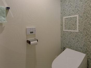神戸市 K様邸 トイレ&全面 リノベーション