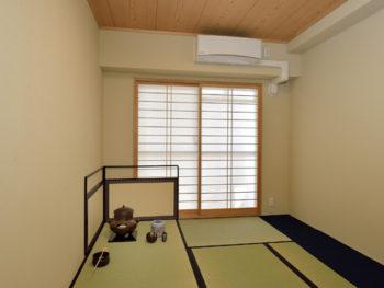 神戸市 S様邸 マンションリノベーション