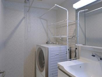神戸市 N様邸 洗面室&マンションリノベーション