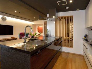 神戸市 K様邸 キッチン&フルリノベーション