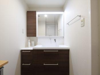 神戸市 M様邸 洗面室&マンションリノベーション