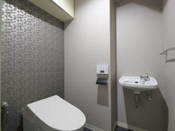 神戸市 M様邸 トイレ&マンションリノベーション