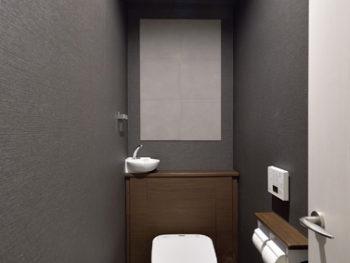 神戸市 N様邸 トイレ&マンションリノベーション
