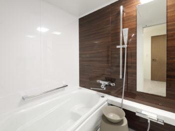 神戸市 O様邸 浴室&マンション フルリノベーション