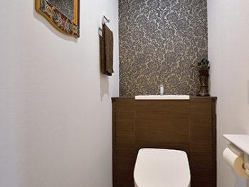 神戸市 K様邸 トイレ&マンション フルリノベーション