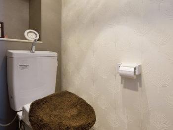 神戸市 I様邸 トイレ&マンションリノベーション