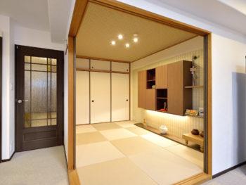 神戸市 S様邸 マンション フルリノベーション