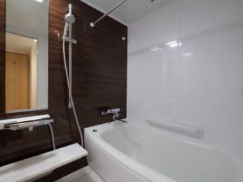 神戸市 I様邸 浴室&マンションフルリノベーション