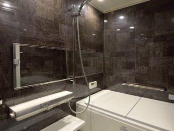 神戸市 S様邸 浴室&マンション フルリノベーション