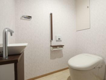 神戸市 I様邸 トイレ&マンションフルリノベーション