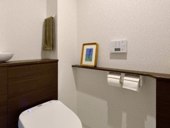 神戸市 S様邸 トイレ&マンション フルリノベーション