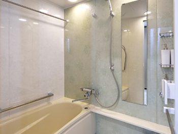 神戸市 N様邸 浴室&マンション フルリノベーション