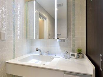 神戸市 N様邸 洗面室&マンション フルリノベーション