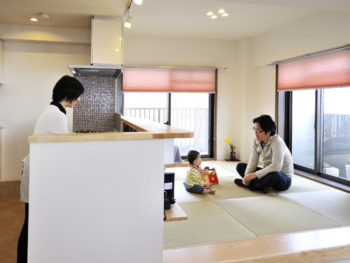 神戸市 T様邸 マンション リノベーション
