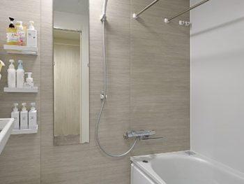 神戸市 K様邸 浴室&マンション フルリノベーション