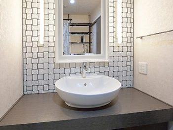 神戸市 M様邸 洗面化粧台&浴室リノベーション