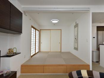 神戸市 K様邸 和室