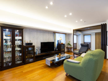 神戸市Y邸の写真