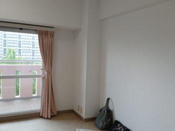 神戸市H邸の改修前写真